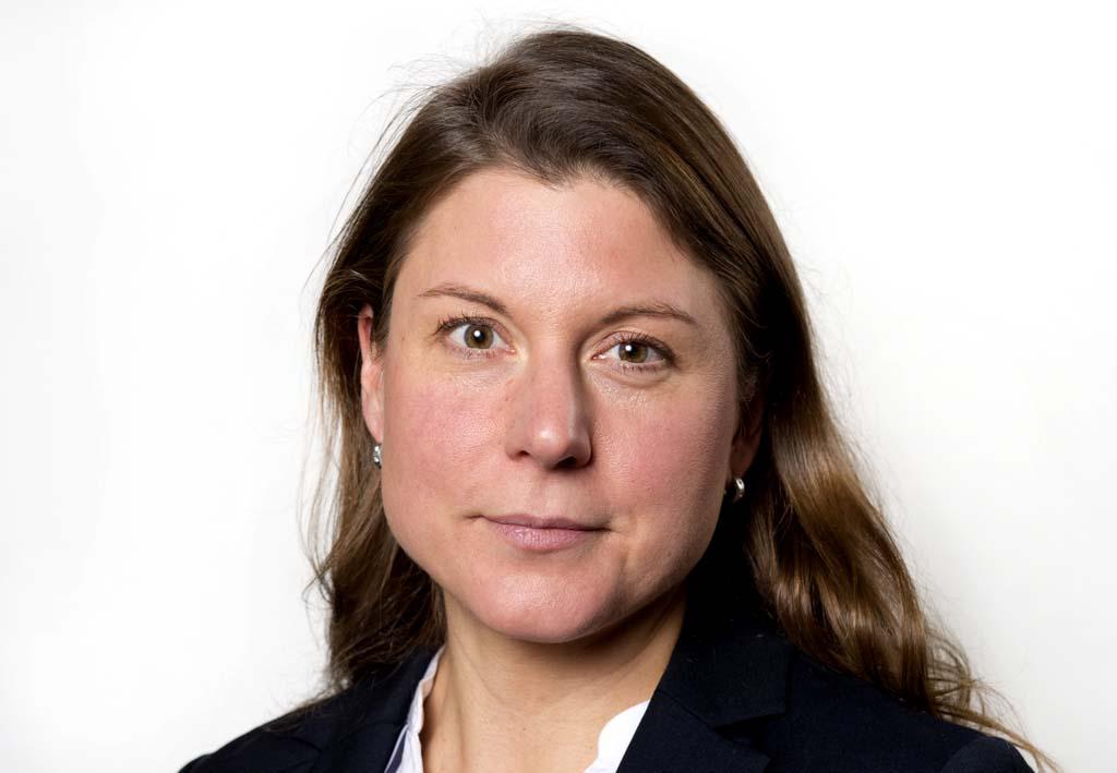 Bild på Anna Jähnke