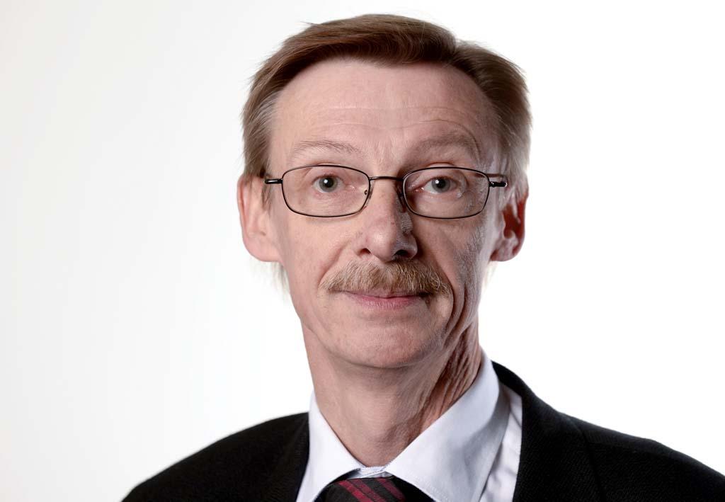 Bild på Bengt Lindahl