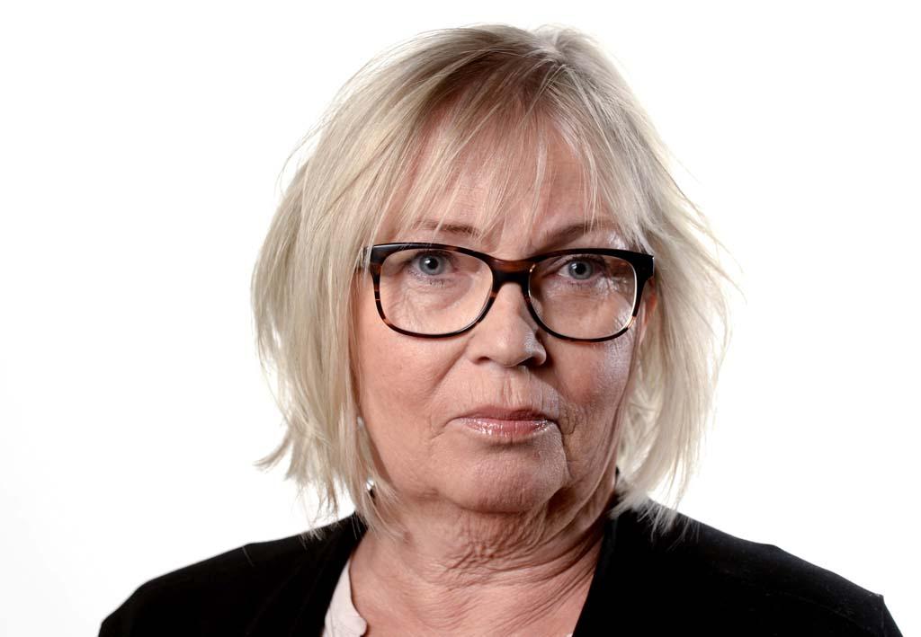 Bild på Eva-Lotta Hermansson Truedsson