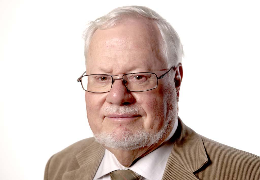 Bild på Hans Borg