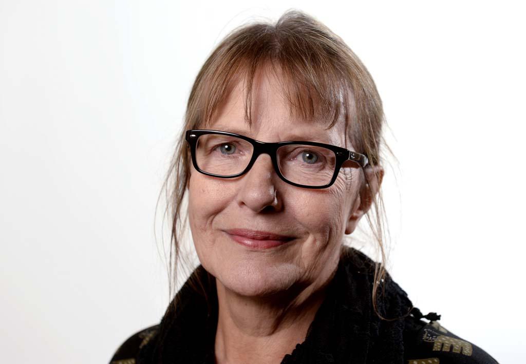 Bild på Ingela Andersson