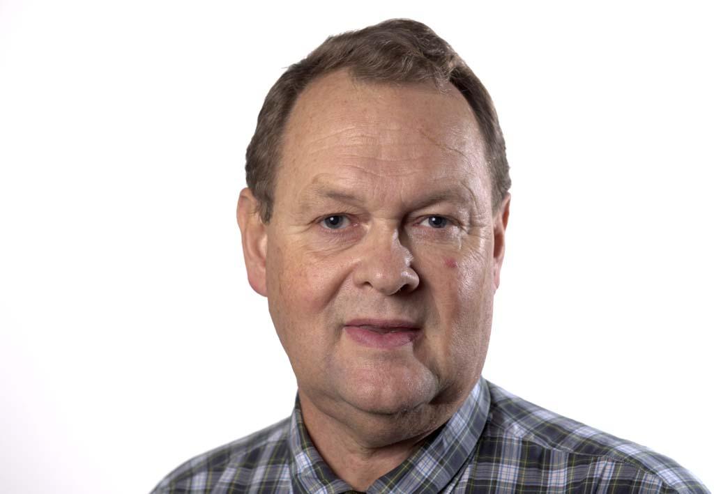Bild på Lars Dalesjö