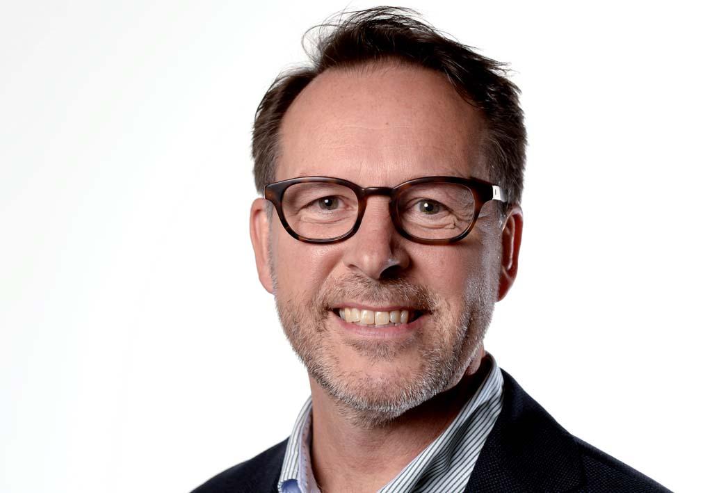 Bild på Lars Thunberg