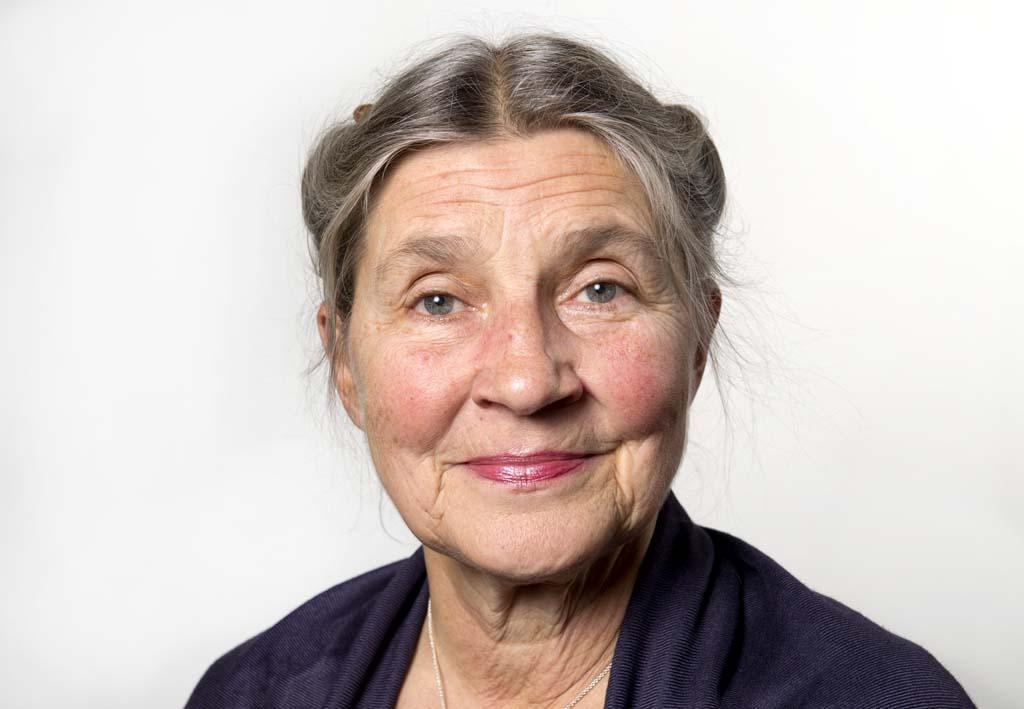 Bild på Mette Bryngemark