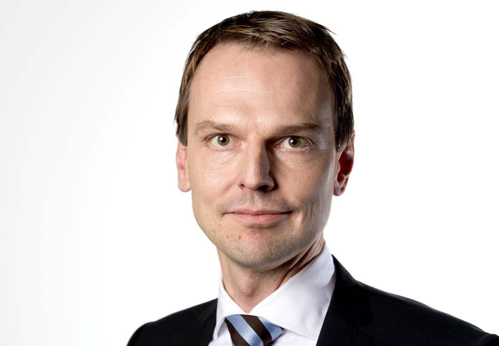 Bild på Peter Danielsson